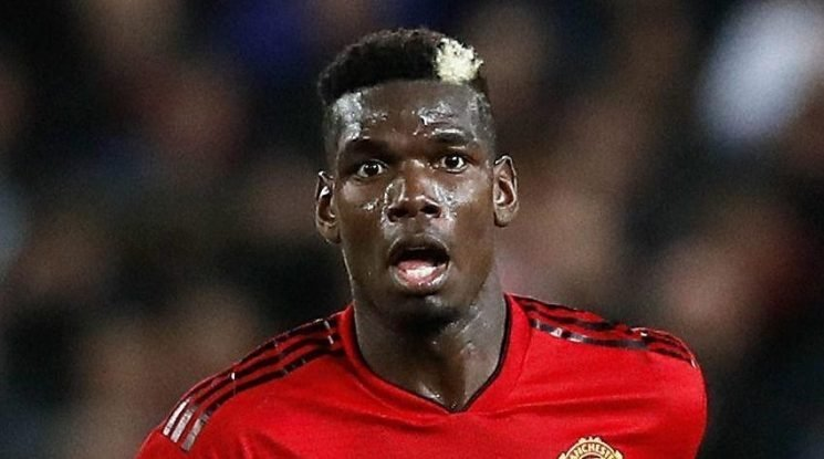 Man Utd fans furious as Paul Pogba is left on bench against Young Boys in Champions League
