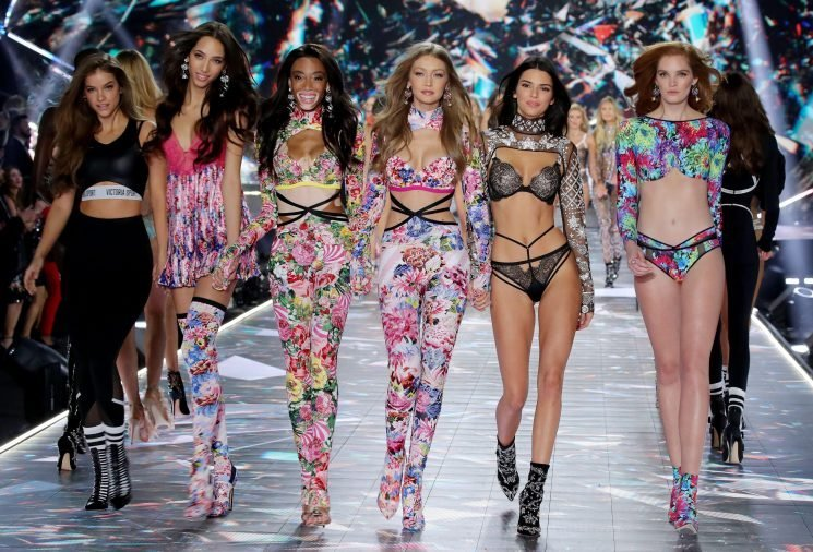 Victoria's Secret doesn't use plus-size or transgender models because there's 'no interest in it', says Chief Marketing OfficerEd Razek