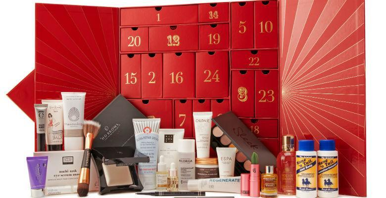 Look Fantastic Beauty Advent Calendar – here's how to get 15% off and £15 cashback
