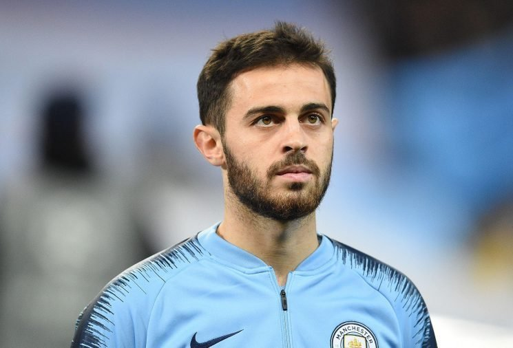 Man City star Bernardo Silva doubt for West Ham clash after joining growing list of Premier League injuries while away with Portugal