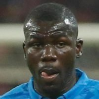 Manchester United 'have £77m bid rejected' for Napoli ace Kalidou Koulibaly as Jose Mourinho eyes defensive clear-out