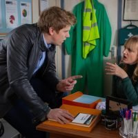 Emmerdale spoilers: Robert Sugden and Nicola King join forces and scheme to take Home James back from Graham Foster