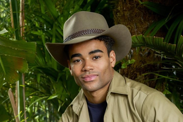 How old is Malique Thompson-Dwyer? I'm a Celebrity 2018 campmate and Prince McQueen actor in Hollyoaks