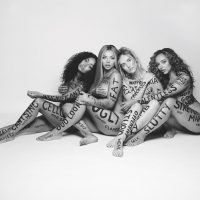 Little Mix strip naked and reveal they've been branded 'fat' and 'sl*tty' by vile online bullies