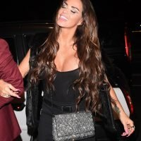 Katie Price in high spirits after night out, Love Island's Adam Collard shows off his bulge on Instagram and Kim Kardashian denies photoshopping an image of her daughter