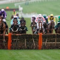 Sunday's racing tips: Two longshots to fill your pockets at Cheltenham