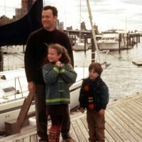 The kids from You've Got Mail reunite 20 years on to share memories of Tom Hanks and Meg Ryan