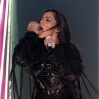 Ofcom complaints about Cheryl's raunchy X Factor performance treble after she defends sexy routine