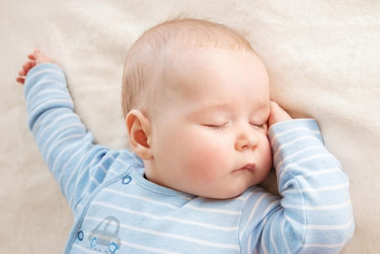 When do babies sleep through the night and what are baby sleep cycles?