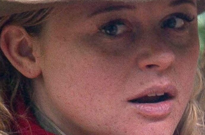 I'm A Celeb star Emily Atack reveals she has been told to lose weight for Hollywood roles