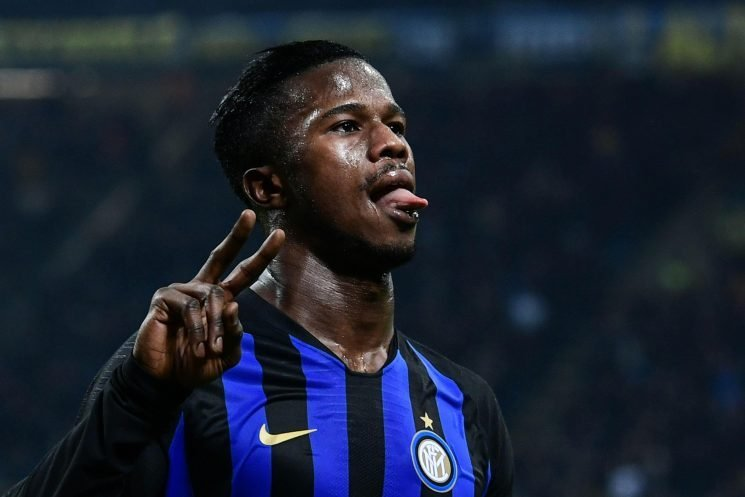 Keita Balde wanted by West Ham and Wolves with Inter Milan set to end Monaco man's loan