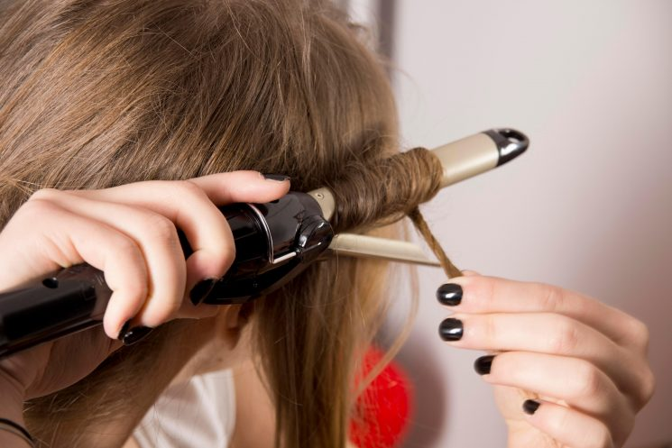 People who buy fake hair stylers and other gadgets risk death and exposure to internet scams, police have warned