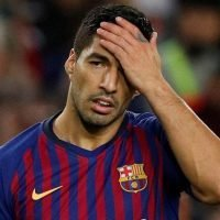 How stem cell treatment will help Barcelona star Luis Suarez recover from a knee injury in half the time