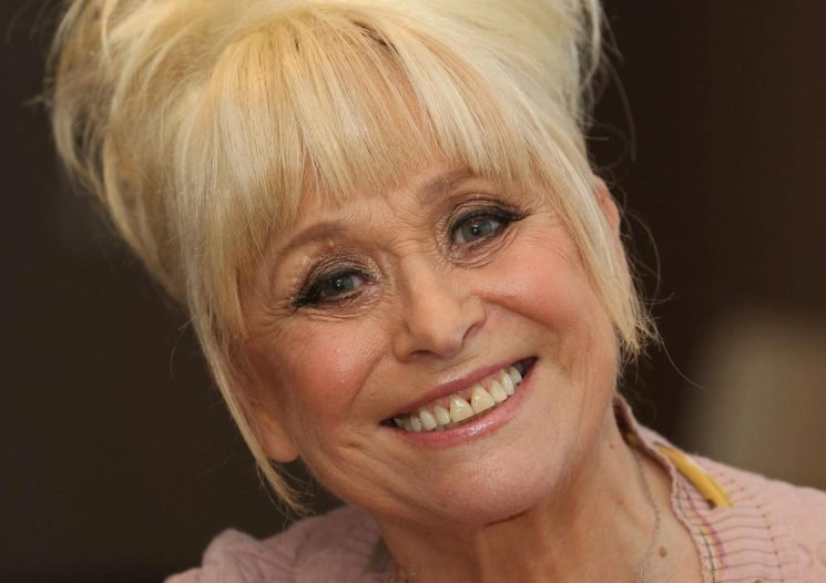 EastEnders fans' fury as Barbara Windsor is left off front of soap's 'best bits' DVD