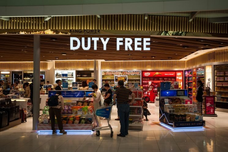 The key items you should NEVER buy at the airport, from duty-free to bottled water – or risk wasting hundreds of pounds