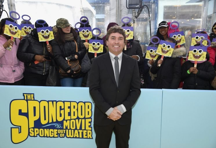 Who was SpongeBob SquarePants creator Stephen Hillenburg, what was his cause of death and did he have ALS?