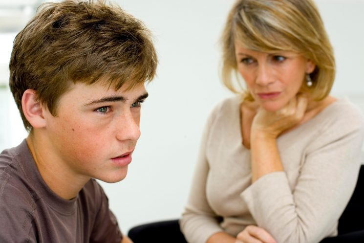 I'm so worried after my teenage son has confessed to buying and smoking cannabis
