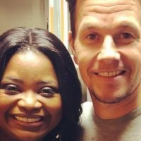 Octavia Spencer Working With Mark Wahlberg to Transform Her Body