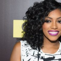 Pregnant Porsha Williams Has Been Hospitalized
