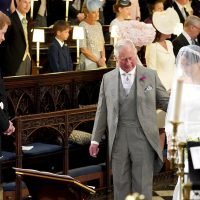 Prince Harry: My Dad 'Immediately' Agreed to Walk Meghan Down the Aisle