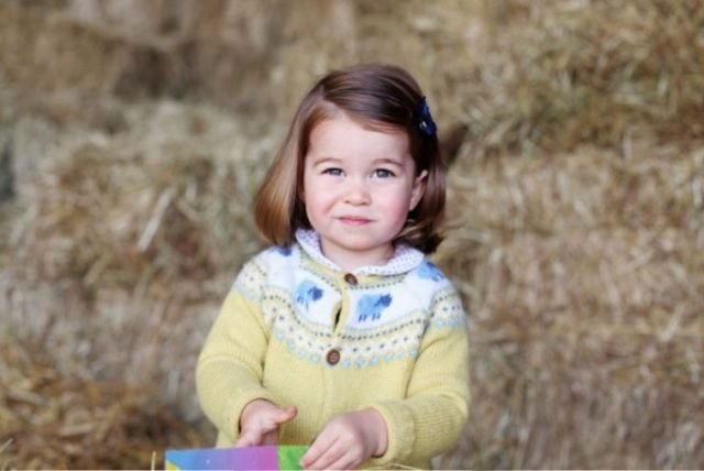 Who is Princess Charlotte Really Named After?