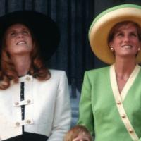 Did Princess Diana and Sarah Ferguson Really Get Along?