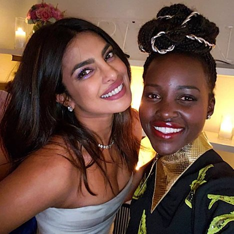 Nick Jonas May Have Made First Move with a Text … But Now Priyanka Chopra is All Go as She Has Bridal Shower