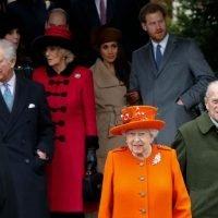 15 Royal Traditions Queen Elizabeth II Broke for Meghan Markle