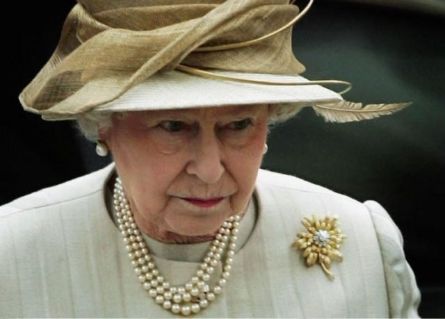 Does Queen Elizabeth II Have Any Close Friends?