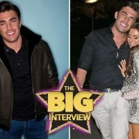 Jack Fincham admits romance with Dani Dyer is under strain following series of rows