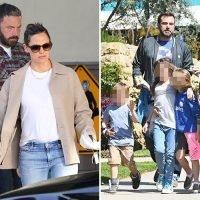 Ben Affleck and Jennifer Garner finally officially divorced