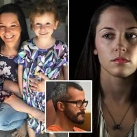 Killer dad Chris Watts' chilling text to his mistress after slaughtering his pregnant wife and daughters
