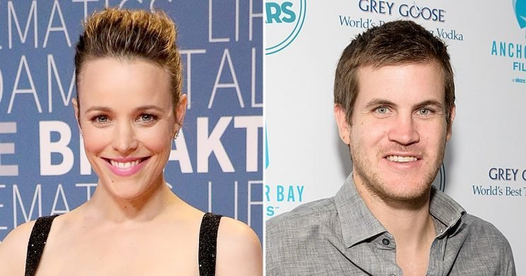 Rachel McAdams: My Son Is 'the Greatest Thing That's Ever Happened' to Me