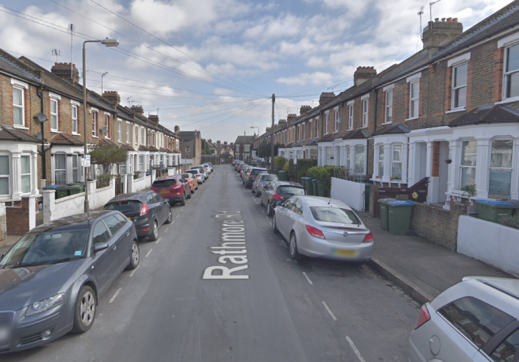 Woman hit over the head with a MACHETE in Charlton as London bloodbath rages on
