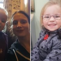 Family's festive shopping trip ruined as 'Mamba drug addict' spoils Christmas for terrified girl, 4
