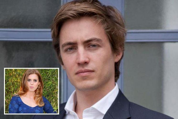 Who is Edoardo Mapelli Mozzi? Princess Beatrice's new boyfriend and multi-millionaire property developer