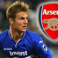 Arsenal and Tottenham in talks over £25million defender Joachim Anderson… a year after he cost £1.25m