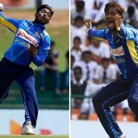 Sri Lanka vs England: Spinner Akila Dananjaya has been reported for a suspect bowling action