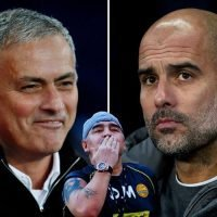Jose Mourinho is better than Pep Guardiola for one reason, says Diego Maradona