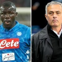 Why Man United manager Jose Mourinho has put Kalidou Koulibaly top of his transfer wish list