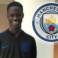 Manchester City beat Arsenal and Wolves to signing of 14-year-old Darko Gyabi from Millwall for £300,000