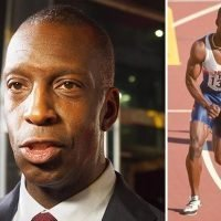 Michael Johnson, once the fastest man on the planet, opens up on being told he might never be able to walk again