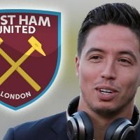West Ham give Samir Nasri deadline to prove fitness ahead of proposed transfer