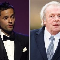 PFA boss Gordon Taylor in bitter fight to retain £2.2m role as players' chief after 37 years in charge
