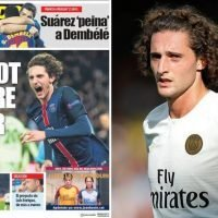 Barcelona set to beat Liverpool to PSG star Adrien Rabiot after he says 'yes' to free switch to Nou Camp