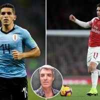 Why Arsenal's Lucas Torreira is the key to Uruguay's chances when take on Brazil