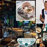 Zela: Inside the fancy Japanese restaurant financially backed by Cristiano Ronaldo, Rafael Nadal and Enrique Iglesias
