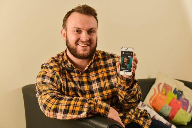 Meet the winners who played FREE live game show app Q LIVE and WON up to £500 – and say it's so much fun they play every day