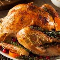 Salmonella Outbreak Linked To Raw Turkey