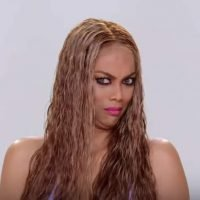 """Tyra Banks Dazzles In Music Video For """"Be A Star 2"""" For The Upcoming """"Life-Size"""" Sequel"""
